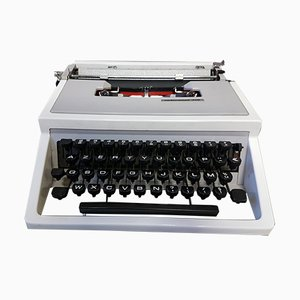 Mid-Century Model 310 Typewriter from Underwood