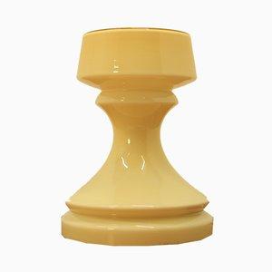 Lámpara en forma de figura de ajedrez Mid-Century de Ivan Jakes, años 70