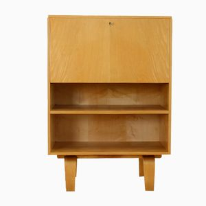 Small Vintage 563 Secretaire by Willem Lutjens for Den Boer, 1955