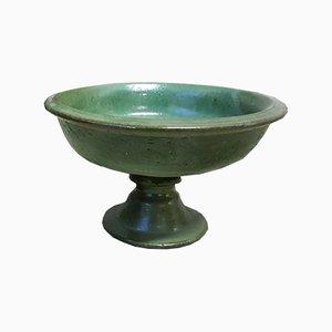 Sandstone Bowl by Jean Marais, 1970s