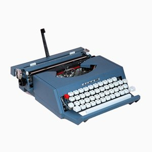 Vintage Lisa 85 Typewriter from Antares