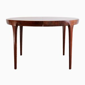 Table à Rallonge par Ib Kofod-Larsen pour Faarup Møbelfabrik, 1960s