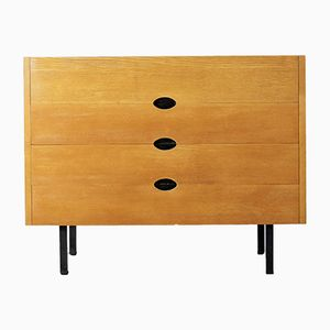 Sideboard by Joseph André Motte for Charron, 1950s