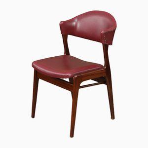 Mid-Century Side Chair from Mahjongg Meubelfabriek