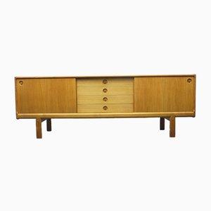 Dänisches Sideboard aus Teak von H. W. Klein für Bramin, 1960er