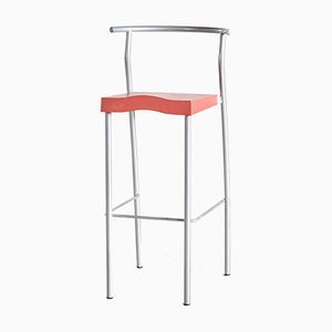 Vintage Dr. Glob Barstool by Philippe Starck for Kartell, 1988