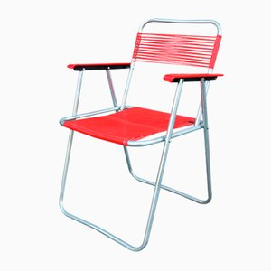 Austrian Garden Folding Chair, 1960s