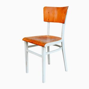 Vintage Viennese Kitchen Chair, 1950s