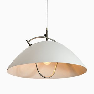 Lampe à Suspension Vintage par Hans J. Wegner pour Louis Poulsen