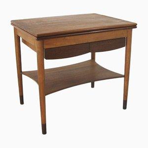 Vintage Side Table by Børge Mogensen for Søborg Møbelfabrik, 1950s