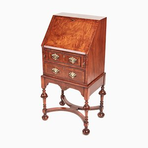 Antique Walnut Bureau