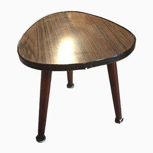 German Side Table, 1960s