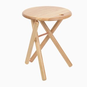 My Ami Stool by Alexander White