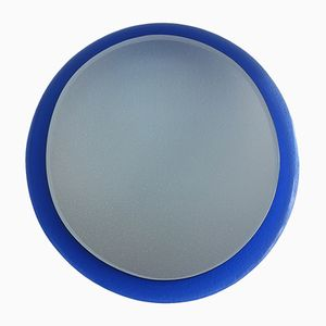 Vintage Mirror from Fontana Arte, 1960s