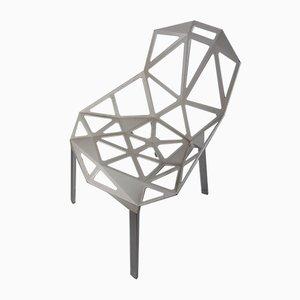 Chaise One Silla Vintage par Konstantin Grcic pour Magis