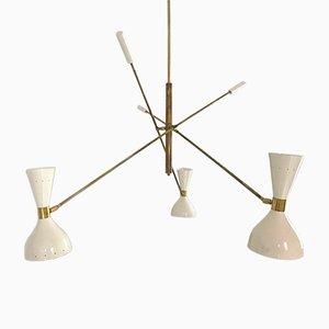 Lampada Mid-Century, anni '50