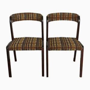 Side Chairs from Baumann, 1970s, Set of 2