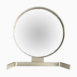 Specchio rotondo, anni '70