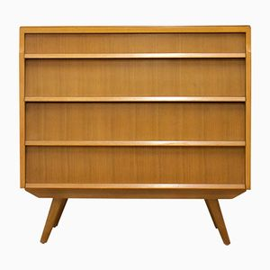 Teak Chest of Drawers from Avalon, 1960s