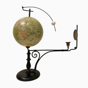 Vintage Globus von Felkl & Son, 1920er