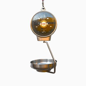 Vintage Suspended Scale