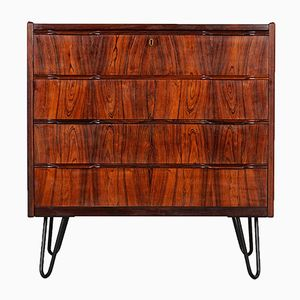 Vintage Chest of Drawers by Knud Nilsen for Løsning, 1960s