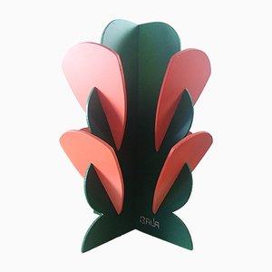Futurist Geranium Sculpture by Giacomo Balla, 1986