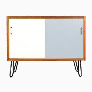 Vintage Teak Sideboard or Dresser, 1960s