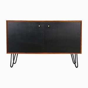 Compact Mid-Century Sideboard, 1960s