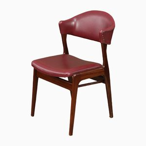 Mid-Century Side Chair 1 from Mahjongg Meubelfabriek