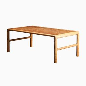 Table Basse Vintage en Chêne, Danemark