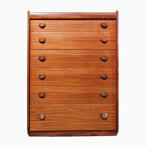 Tall Chest of Drawers from White & Newton, 1960s