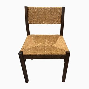 Dining Chairs by Martin Visser and Walter Antonis, 1970s, Set of 4