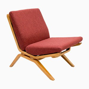 Goble Easy Chair from Stag, 1962