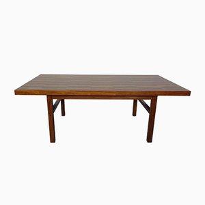 Table Basse Patchwork en Palissandre de Bramin, 1960s