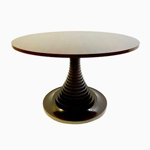 Vintage Table by Carlo Di Carli for Luigi Sormani, 1963