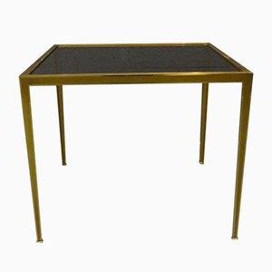 Vintage Side Table from Vereinigte Münchener Werkstätten