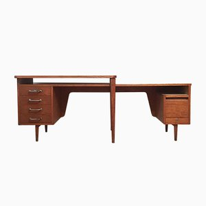 Mid-Century Writing Desk, 1950s