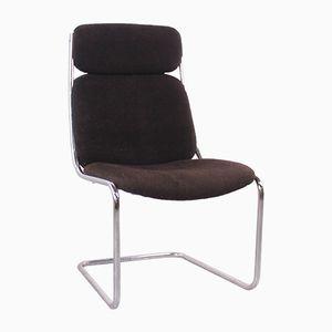 Freischwinger-Sessel von Mauser Werke Waldeck, 1960er