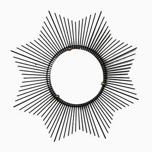 Spiegel in Sonnen-Optik, 1960er