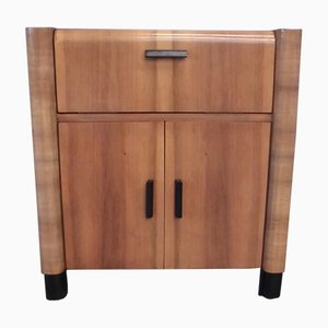 Art Deco Bar Cabinet, 1930s