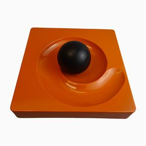 Vintage Ashtray by Eleonore Peduzzi Riva for Artemide