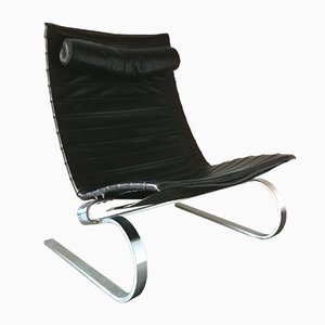 PK20 Lounge Chair by Poul Kjaerholm for Fritz Hansen, 1975