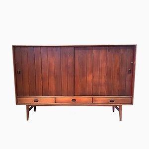 Vintage Sideboard aus Palisander von Arne Vodder für Sibast