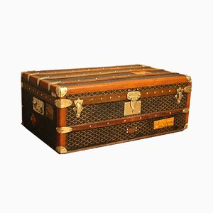 Vintage Cabin Trunk from Goyard, 1930s