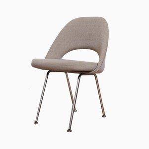 Sedia esecutiva di Eero Saarinen per Knoll International, anni '60