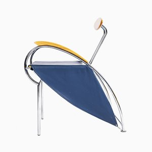 Notorious Chair von Massimo Iosa Ghini f