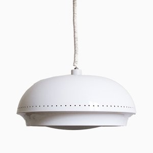 Lámpara de techo Nigritella de Tobia Scarpa para Flos, años 60