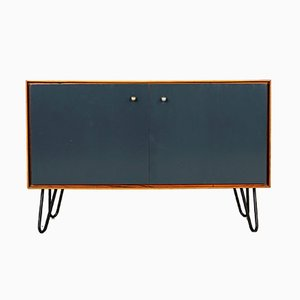 Kompaktes Mid-Century Sideboard, 1960er