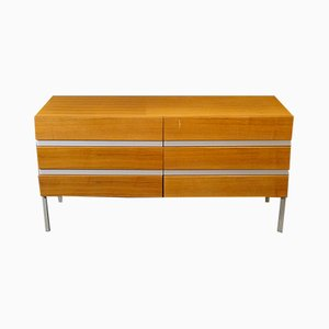 Chest of Drawers from Interlübke, 1970s